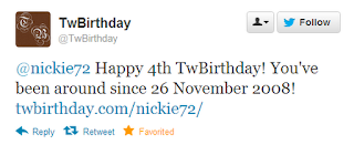 @nickie72 TwBirthday, twitter,