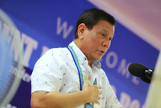 Duterte: DepEd to replace textbooks with electronic gadgets like tablets