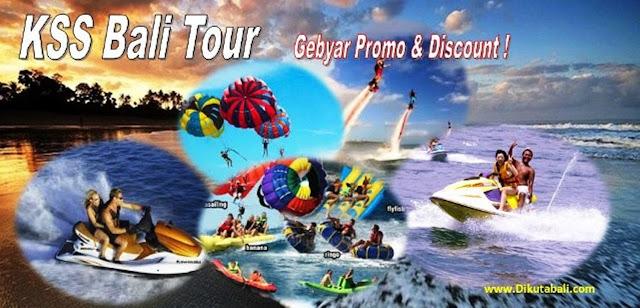 15 Permainan DI Tanjung Benoa watersport Bali
