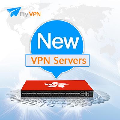 VPN Hong Kong tốt nhất - 123071
