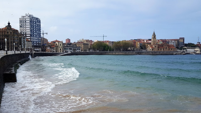Gijón, España, Elisa N, Blog de Viajes, Lifestyle, Travel
