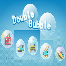 Double Bubble (Fun Memory Game)