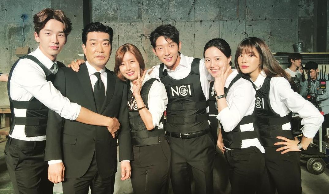 《2017韓國電視劇 犯罪心理 》 韓版犯罪心理 劇情線上看~李準基、文彩元