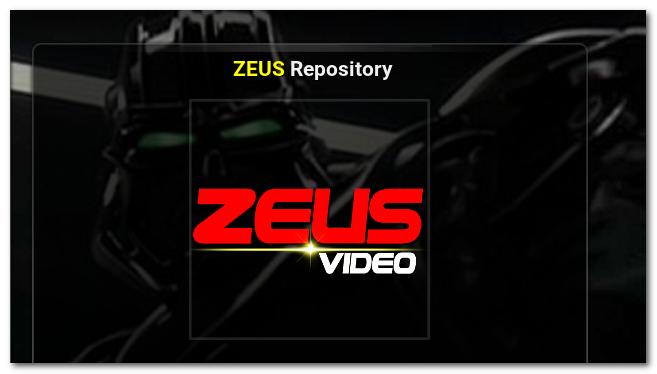Download Repositories ZEUS