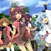 [OST] Sora no Method (OP/ED)