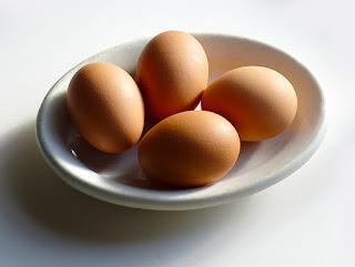 Kandungan Gizi Lengkap dan Manfaat Telur Bagi Kesehatan