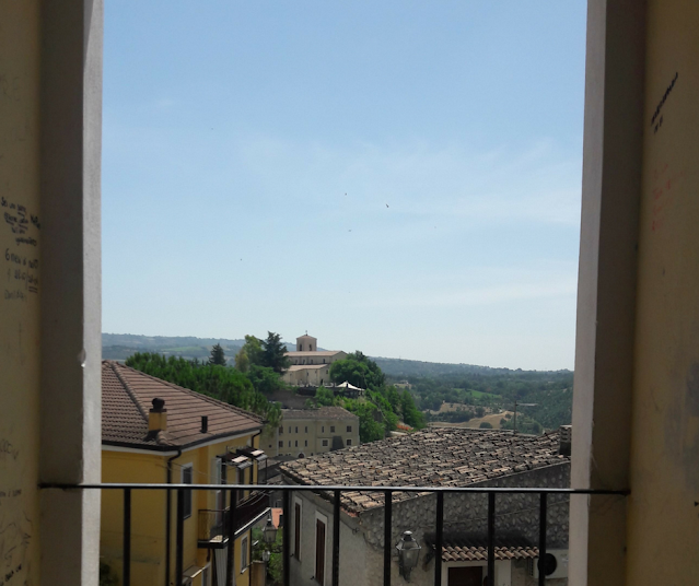 Calabria, da Castrovillari a Morano Calabro per il Cammino a passo lento