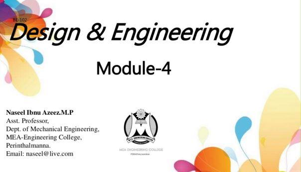 ppt module - Parfu kaptanband co
