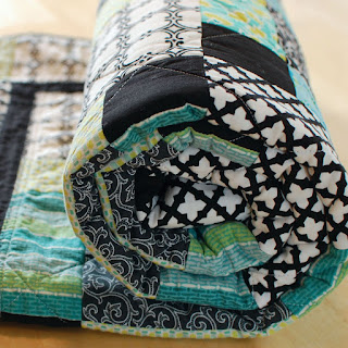 how to make a braid quilt block
