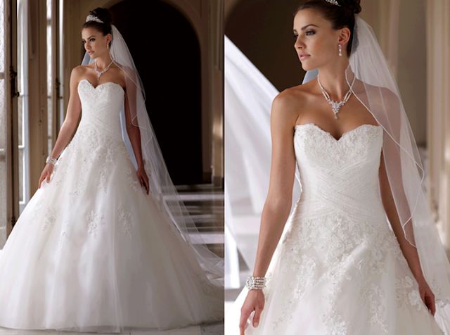 40 Amazing Wedding Gowns That Went Viral This Year