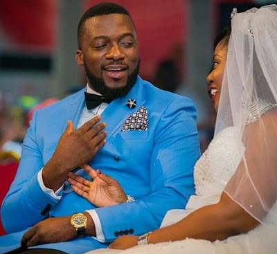 nollywood stars who got married in 2017