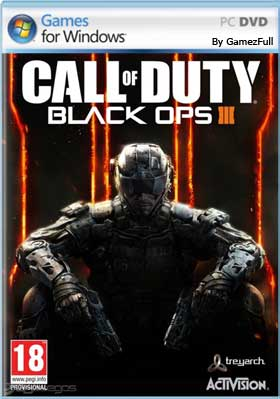 Call of Duty Black Ops 3 PC Full Español | MEGA