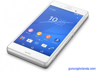 Cara Flashing Sony Xperia Z3 Tablet Compact SGP641