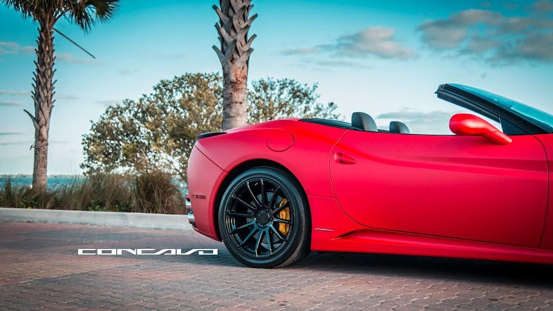 Ferrari California 2 HD