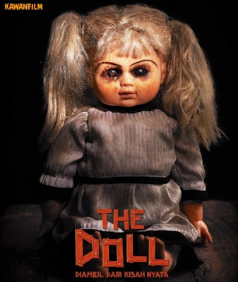 The Doll (2016) WEB-DL Full Movie