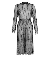 http://www.newlook.com/shop/womens/dresses/black-sheer-lace-long-sleeve-midi-dress-_382965001