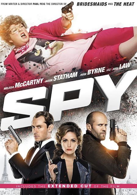 Spy [Latino]