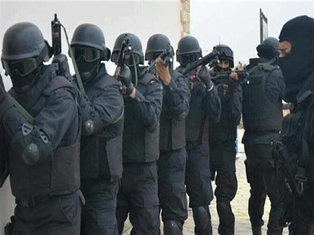 بالاسماء منفذي هجوم الواحات ارتفاع عدد ضحايا هجوم الواحات لـ23 ضابطًا و35 مجندًا موعد تشبيع جنازت شهداء الواحات اليوم
