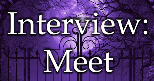 Author Interview: Meet Speculative Fiction Author Dahlia DeWinters