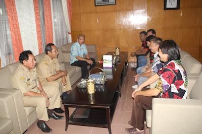 Wakili Jawa Tengah, 4 Atlit Bilyard Kota Pekalongan Akan Berlaga Di PON Jabar