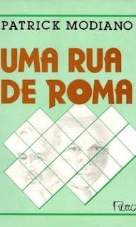 UMA RUA DE ROMA 1415095988B - 15 livros de vencedores do Nobel de Literatura que você deveria ler
