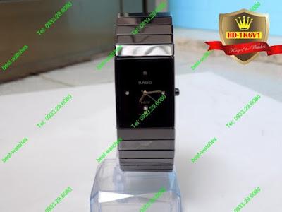 đồng hồ rado 1k6v1