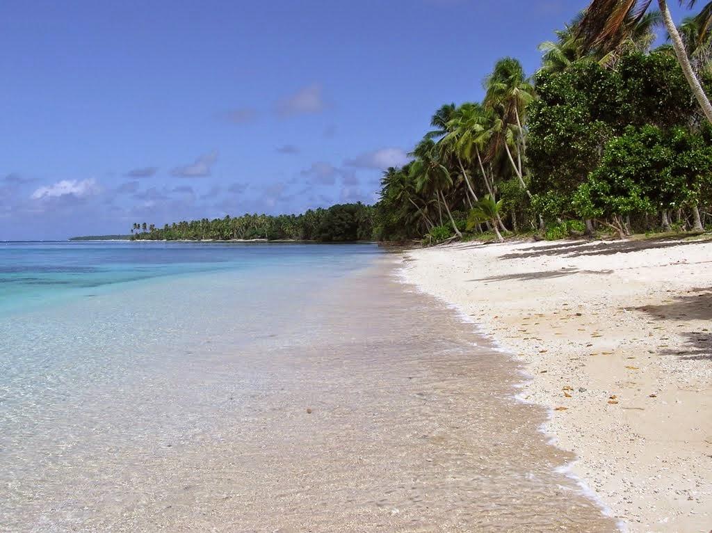 Rongrong beach