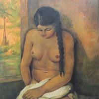 pinturas arte modernista