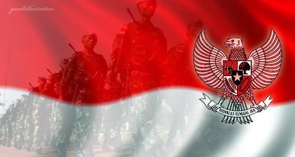 Pengertian Ancaman Militer Dan Non Militer Terhadap Negara Beserta