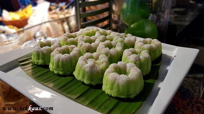 Top Ramadhan Buffet Dinner At Hatten Place Hotel-The Best In Melaka