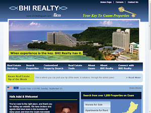 WELCOME TO BHI REALTY BLOG. LOOKING FOR OUR WEBSITE, INSTEAD? CLICK THE IMAGE BELOW.