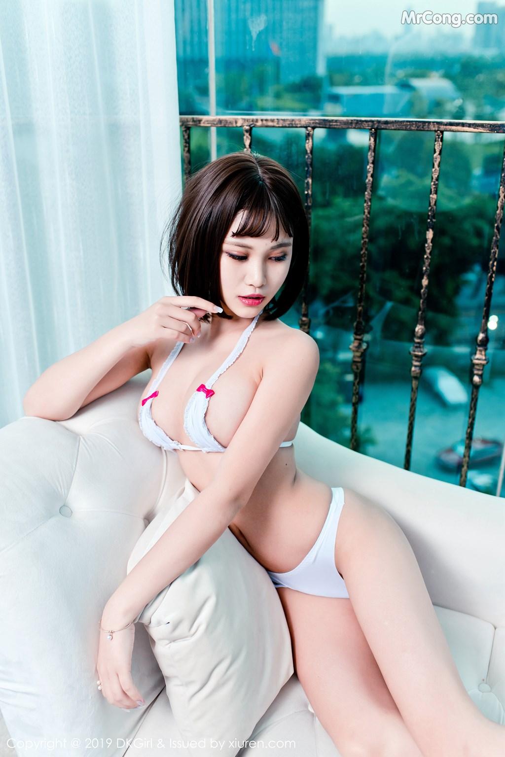 Image DKGirl-Vol.100-Meng-Bao-Er-BoA-MrCong.com-009 in post DKGirl Vol.100: Meng Bao Er (萌宝儿BoA) (51 ảnh)
