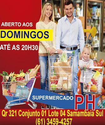 SUPERMERCADO PH