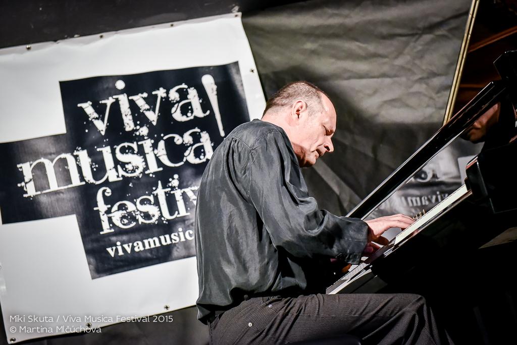 MIKI SKUTA - THE FUTURE SYMPHONY ORCHESTRA / VIVA MUSICA FESTIVAL