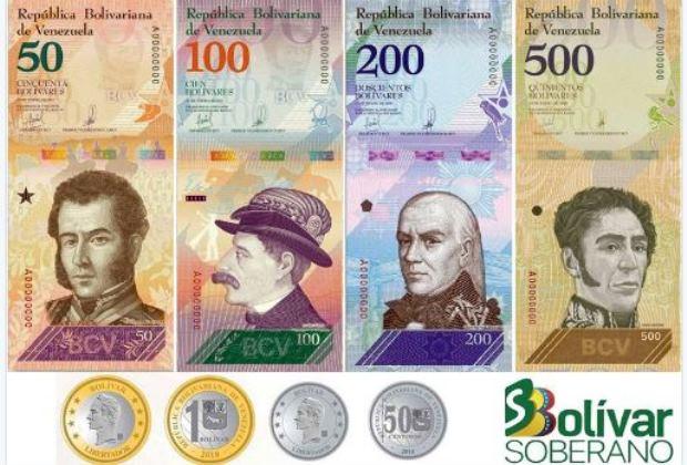 José Guerra: El Gobierno estudia quitarle no tres sino seis ceros a la moneda