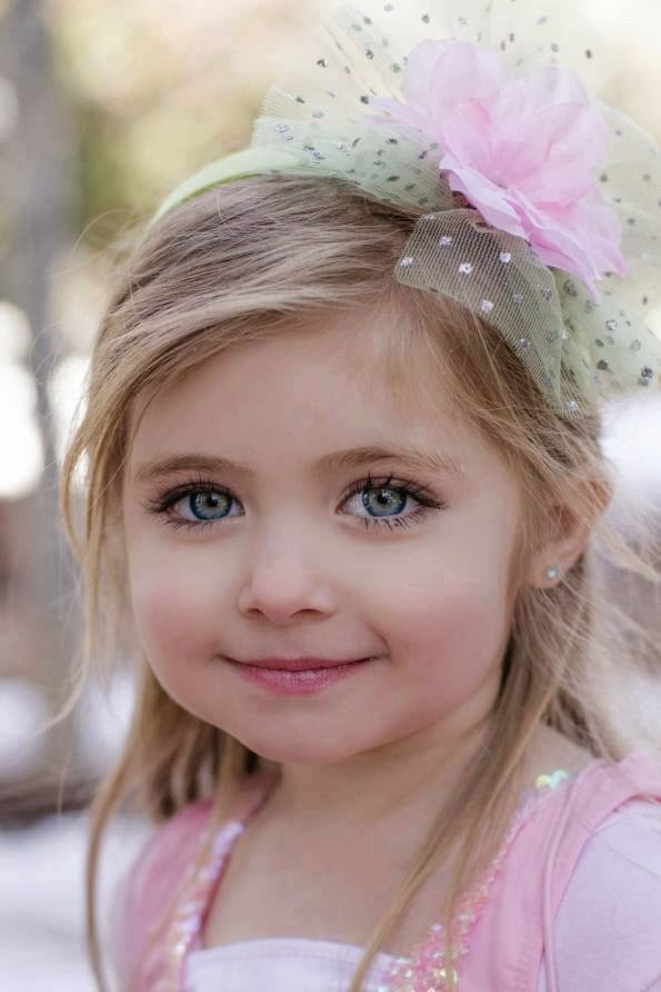 Really Pretty Makeup: Very Beautiful And Cute Kids