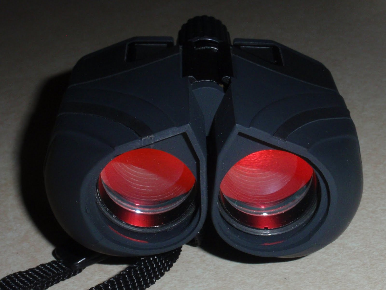 Internet Superstores 10x25mm Binoculars By Tasco Lumina W