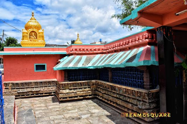 Sri Eshwara Temple, Anekonda