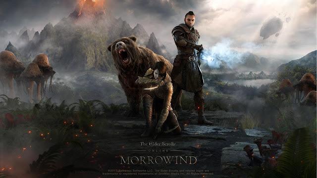 The Elder Scrolls Online anuncia diverso contenido para 2018