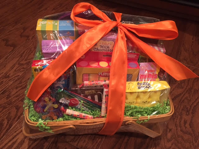 Married filing jointly mfj easter basket ideas for kids and adults another favorite easter basket idea for adults is to add a few tickets to experience something together i am a huge fan of memory gifts and like to stuff negle Gallery