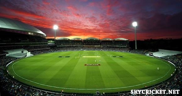 Pakistan v West Indies D/N Test match