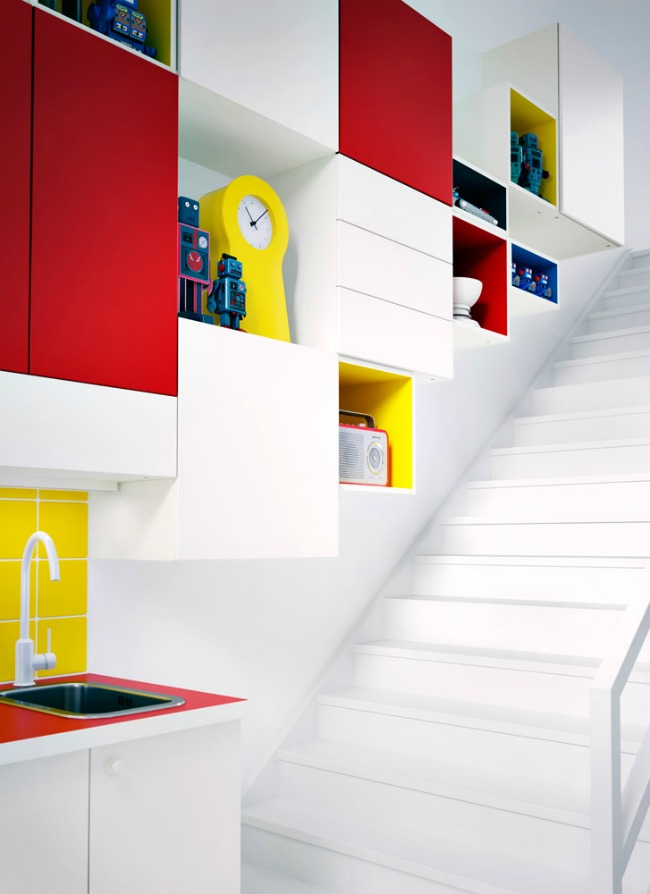 look pimp your room tsch ss faktum hallo metod. Black Bedroom Furniture Sets. Home Design Ideas
