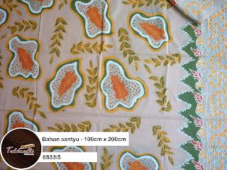 Grosir Kain Batik Madura Murah