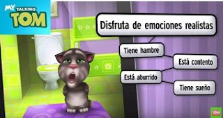 My Talking Tom for Windows