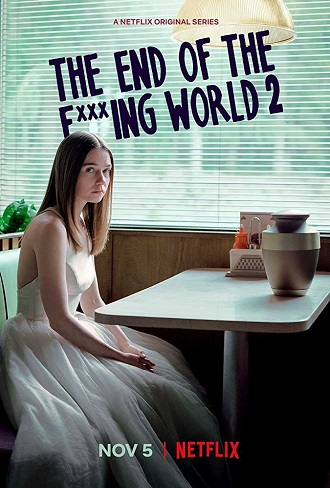The End of the F***ing World Season 2 Complete Download 480p All Episode