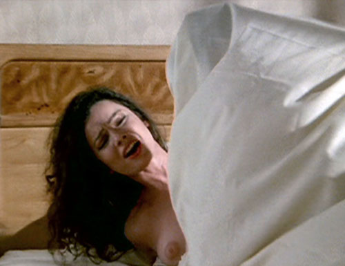 Lifestyles Of The Nude And Famous Hot Fran Drescher