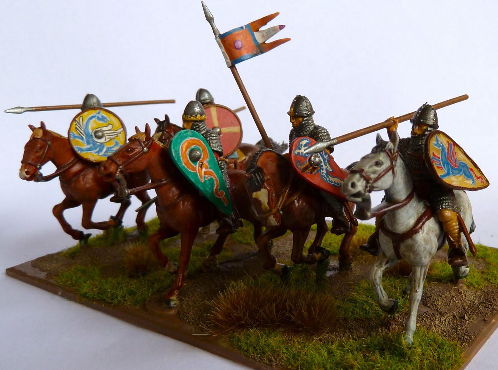 Normans — Total War Forums