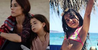 Anne: Η μικρή πρωταγωνίστρια της σειράς κάνει διακοπές στην Ελλάδα – Οι πρώτες φωτό!