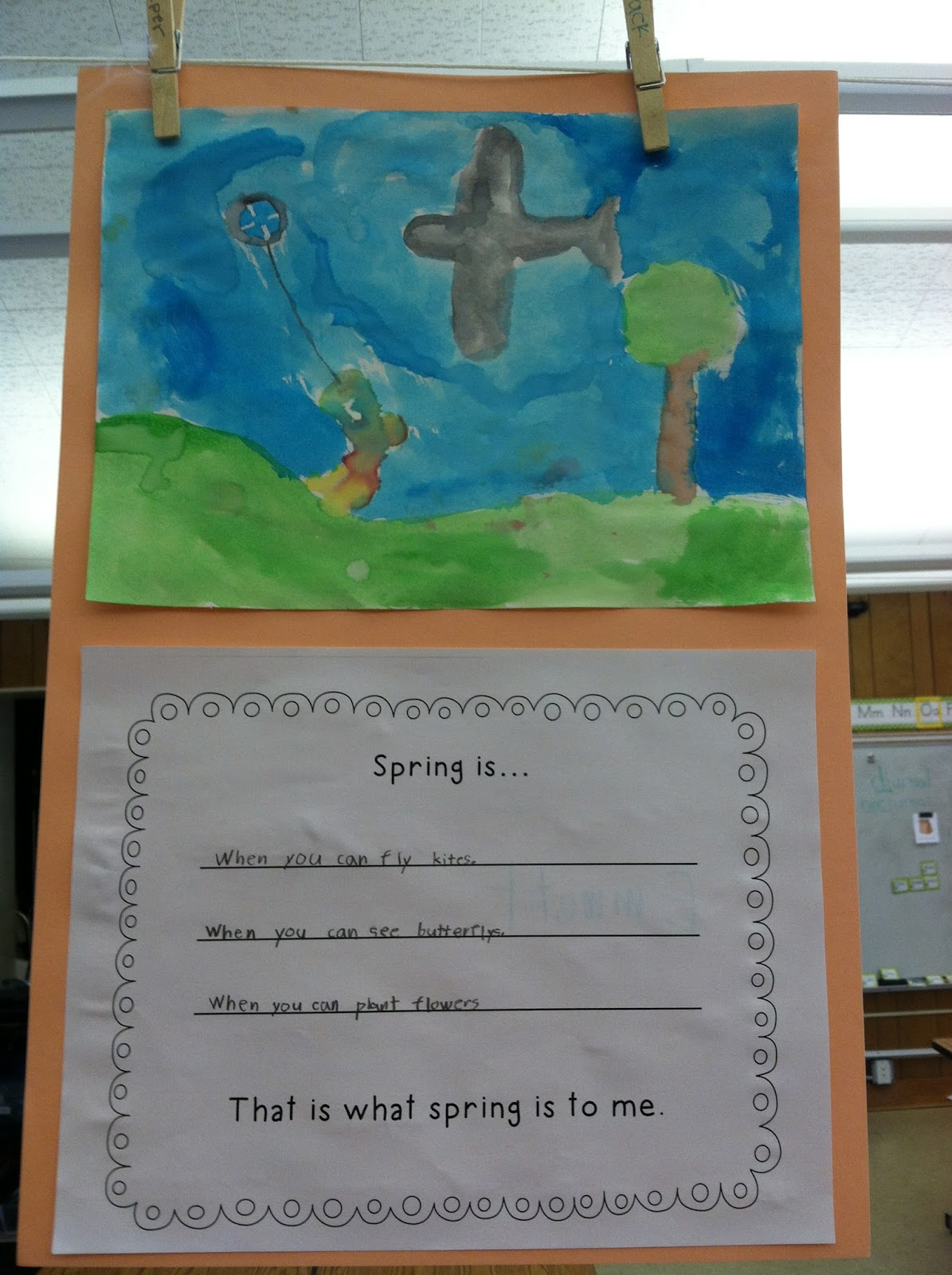 Teaching Blog Round Up Spring Had Sprung