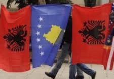 Η Αλβανία και το Κόσοβο